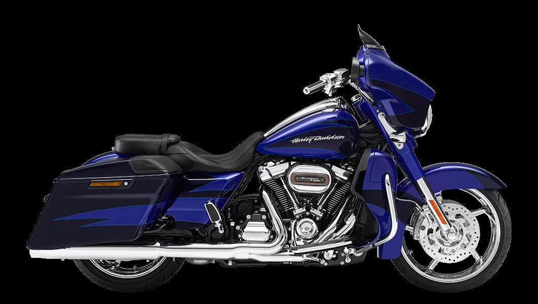 Cvo Harley Davidson Buell Waikato S Largest Motorcycle
