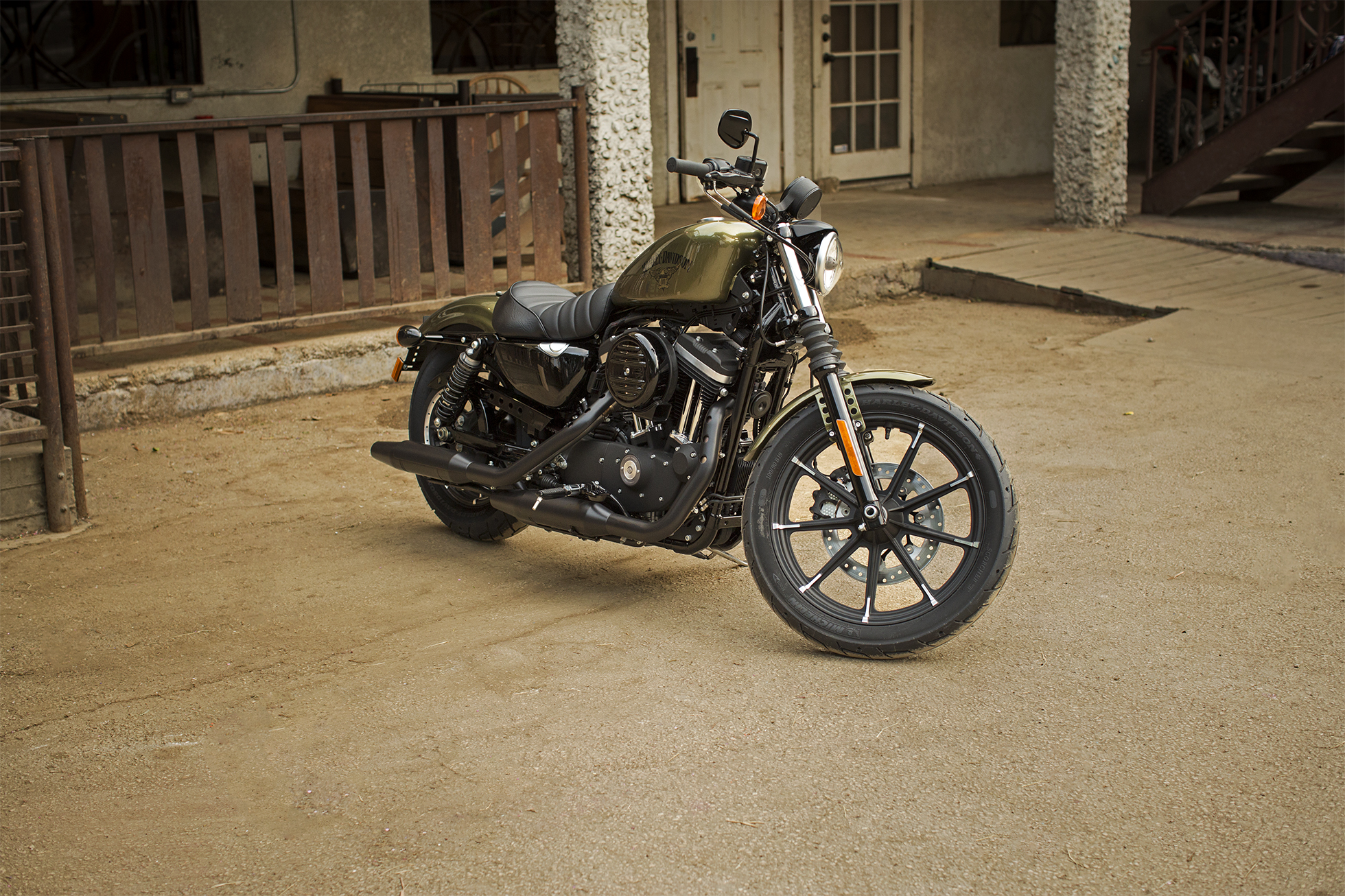 iron 883™ - waikato's largest motorcycle dealership | road and sport