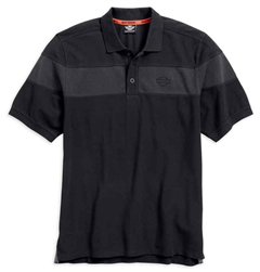115TH POLO COLDBLACK