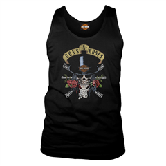H-D X GNR TOP HAT