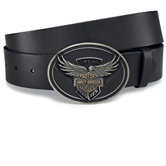115TH ANNIVERSARY EAGLE BELT