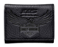 115TH ANNIVERSARY WALLET TRIFOLD